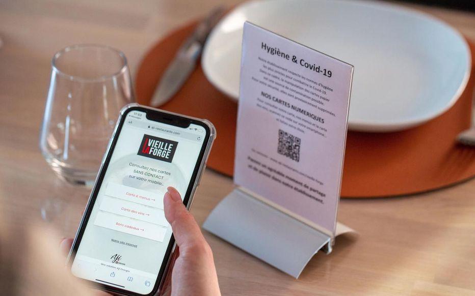 Pourquoi votre pizzeria a besoin d'un tableau de menu numérique maintenant !