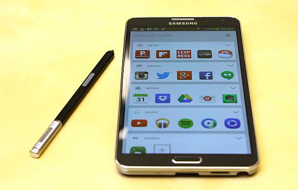 Comment résoudre les problèmes courants avec la réparation de Samsung Galaxy Note 3